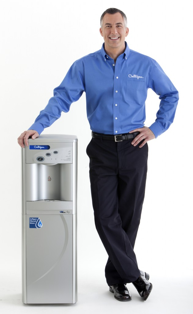 Culligan Bottle-Free Coolers
